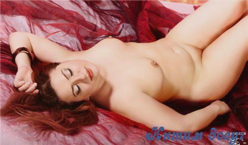 Ясмиина: тонизирующий массаж