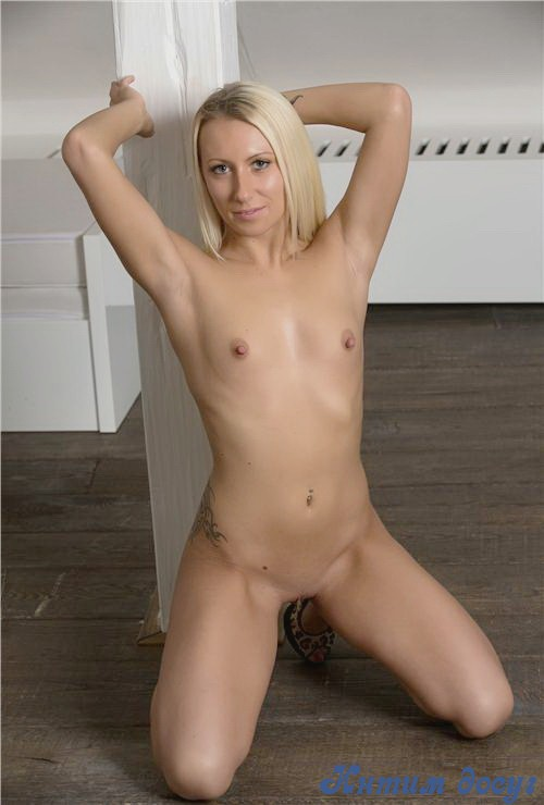 Дженнифер VIP секс со страпоном